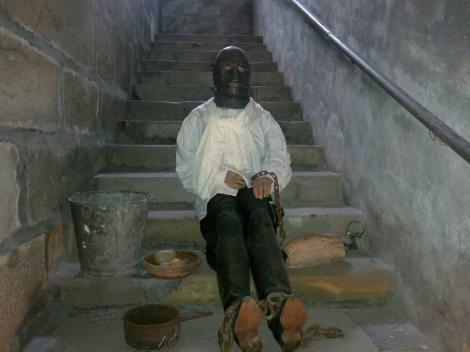 La mai bine de 200 de ani de la căderea Bastiliei, legenda omului cu masca de fier încă există! Cine a fost celebrul deținut