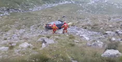 O poză te poate lăsa fără mașină! Doi turiști din România au trecut prin clipe de coșmar, de dragul unei fotografii