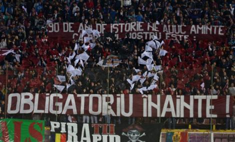 Rapid, obiectiv principal! Primăria Generală şi doi primari de sector se bat să reînvie clubul din Giuleşti