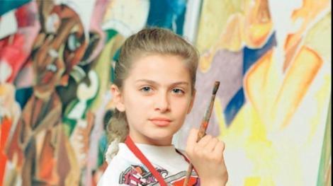 """Micuța Picasso, de la fetița din România care colora orice hârtie la numai doi anișori la artista a cărui talent a uimit o întreagă lume: """"Știți, eu nici nu am avut habar de Picasso!"""""""