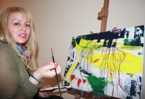 Ce tragedie. Lumea artistică din România e în stare de șoc. Elena Pop a murit la doar 36 de ani!