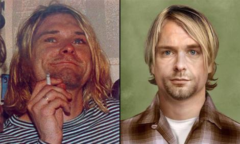 Cum ar fi arătat astăzi Kurt Cobain, Elvis Presley, Bob Marley, Jimi Hendrix, John Lennon dacă ar fi trăit! Fotografiile pe care mulți fani le vor înrăma!