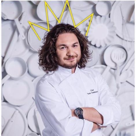 """Chef de chef! Florin Dumitrescu împlinește 30 de ani și a avut parte de cea mai tare surpriză: """"I-am spart contul!"""""""