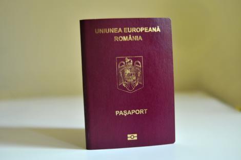 Schimbare majoră pentru milioane de români. Persoanele care VOR sau DEȚIN PAȘAPOARTE sunt vizat în mod direct!