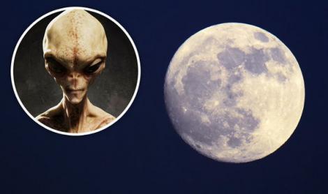 Descoperire EPOCALĂ pentru omenire. Ce se întâmplă cu Luna!