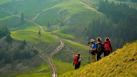 România, noua destinație de vacanță a europenilor! Numărul de turişti străini în țara noastră crescut cu 10,2% în primele şase luni
