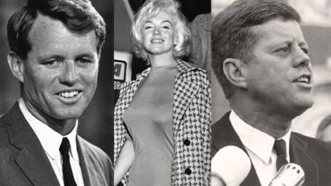 """Ultimele imagini cu DIVA MARILYN MONROE au fost făcute publice: """"Voi dezvălui legăturile mele cu fraţii Kennedy""""! Triunghiul amoros care a dus-o pe blonda Americii la moarte: """"Arăta ca o femeie săracă, îmbătrânită şi neîngrijită"""""""