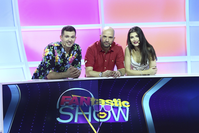"""Seară de neuitat la """"FANtastic Show""""! Andrei Ștefănescu a dat clasă tuturor și a fost desemnat câștigătorul celei de-a opta ediții!"""