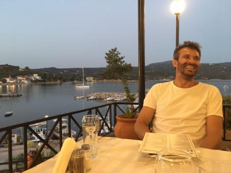 """Nicolai Tand a rămas fără bani cu câteva ore înainte de a pleca în vacanță: """"Mi se cam înmuiaseră genunchii!"""""""
