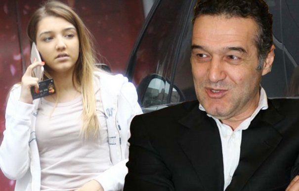 A crescut-o bine de tot! Fata cea mare a lui Gigi Becali a făcut senzaţie pe litoralul românesc. Cum arată Alexandra, STEAUA latifundiarului