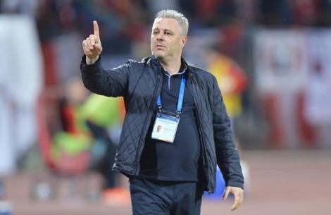 """Marius Șumudică face un anunț exploziv: """"Da, aș antrena FCSB dacă aceste lucruri s-ar întâmpla!"""""""