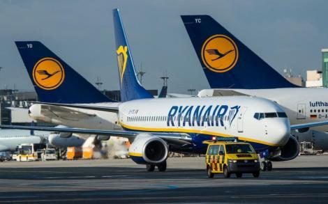 Haos după ce o companie low-cost și-a anulat mai multe zboruri, inclusiv în România! Motivul: demisia mai multor piloți