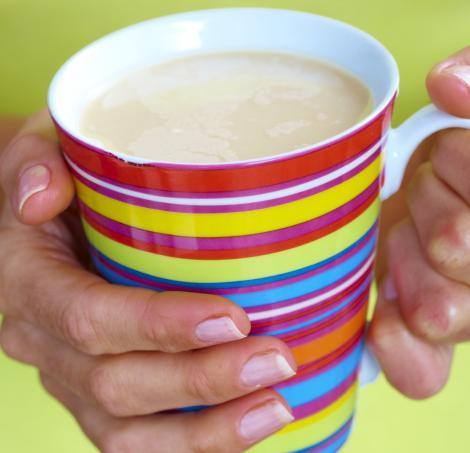Băutura care te vindecă de răceală. Nu este vorba despre ceai