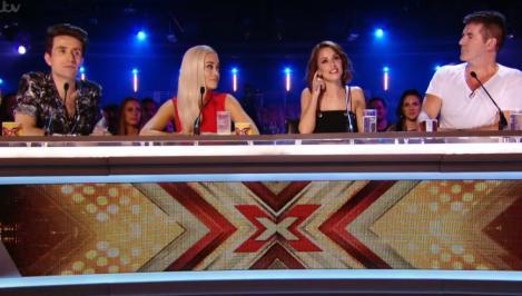 """Băiatul care a smuls lacrimi cu povestea sa de viaţă, un talent pur! Anton Joseph Banaghan de la X Factor a cucerit-o până şi pe Cheryl Cole: """"Este minunat ce ai făcut pe scenă"""""""
