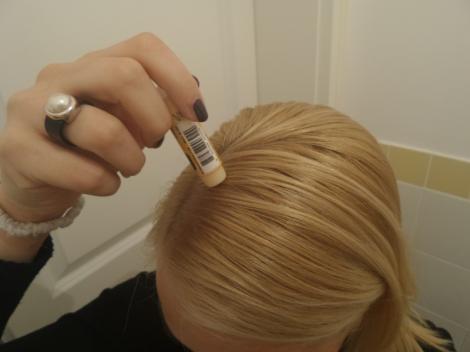 Ce se întâmplă dacă te dai cu strugurel pe păr! Sigur vei încerca și tu dacă vezi rezultatul!