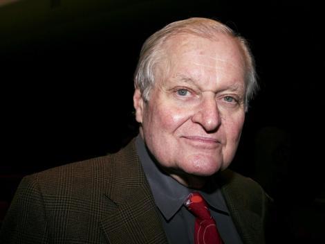 Doliu în lumea literară. A murit unul dintre cei mai mari poeți ai planetei. John Ashbery s-a stins la 90 de ani!