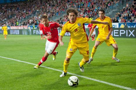 OFICIAL: George Florescu a revenit în fotbalul românesc! Feblețea lui Răzvan Lucescu și Victor Pițurcă va juca în Liga a 3-a!