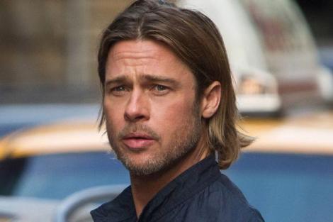 """SECRETUL pe care puțini îl știu! Cum arăta Brad Pitt înainte de operația estetică! Adio, """"cel mai frumos bărbat din lume"""""""