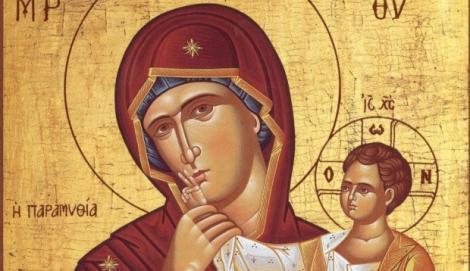 La mulți ani, Maria și Marian! Creştinii sărbătoresc Naşterea Maicii Domnului sau Sfânta Marie Mică; Ce NU e permis să faci astăzi