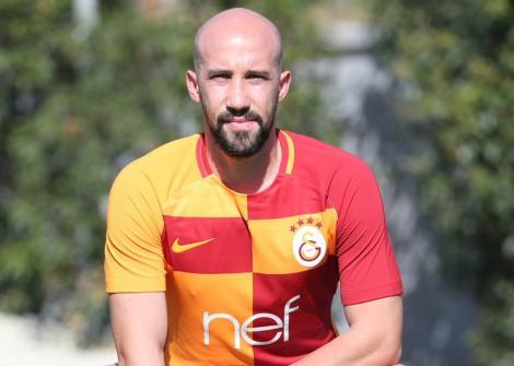OFICIAL: Latovlevici a fost prezentat la Galatasaray! Detaliile transferului celui de-al 12-lea român din istoria granzilor din Turcia