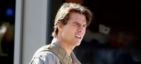 E scandal la Hollywood! Reacția lui Tom Cruise când a văzut că fosta lui soție se iubește cu cel mai bun prieten