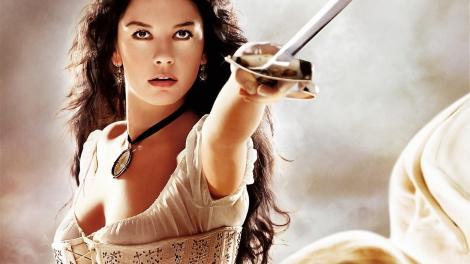 Catherine Zeta Jones, fără pic de machiaj la 48 de ani! Actrița a dat dovadă de mare act de curaj! Cum arată ea ACUM
