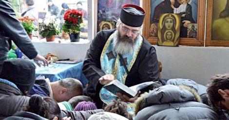 """Trebuie să citești! Părintele Calistrat desființează tot ce știam despre religie: """"Să nu crezi în preot, nici în pictura de pe pereții de la biserică!"""""""
