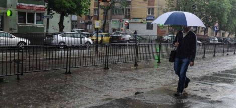 Vremea 12 ianuarie. Vreme închisă și rece în Timișoara