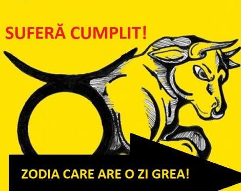 Horoscop 13 Ianuarie. Zodia care suferă cumplit! Va pierde tot în weekend!