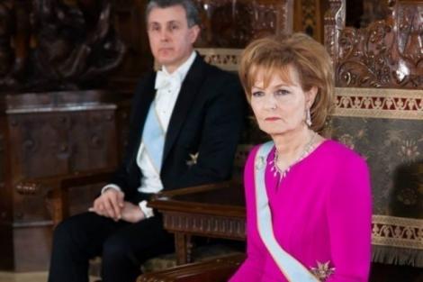 Palatul Elisabeta, evacuat de Familia Regală în luna februarie! Ce se întâmplă cu Casa Regală a României?