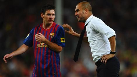 Pep Guardiola, primul eșec după 22 de etape în Anglia! Manchester City încasează 4 goluri de la Liverpool! Topul celor mai grele eșecuri din cariera fostului antrenor de la Bayern și Barcelona