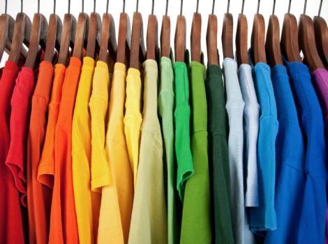 Ce culori trebuie să porți în 2018 ca să ai mereu parte de noroc! Viața ți se va schimba radical!