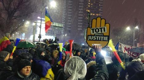 """PROTESTELE DE LA 20 IANUARIE. Ecaterina Andronescu, acuzații grave: """"Unii primari au plătit transportul celor care au ieşit în stradă"""""""