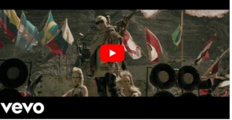 Clipul de 6 milioane de vizualizări pe zi! J. Balvin cucereşte întreaga lume cu noua piesă. Tu ai ascultat-o?
