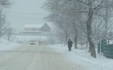 Vremea 24 ianuarie Craiova. Soare cu dinți și cu ger