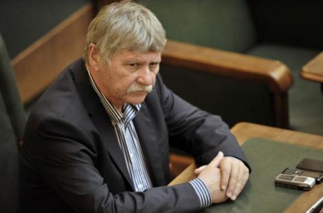 Doliu în lumea politică! Senatorul Verestoy Attila, unul dintre fondatorii UDMR, a murit
