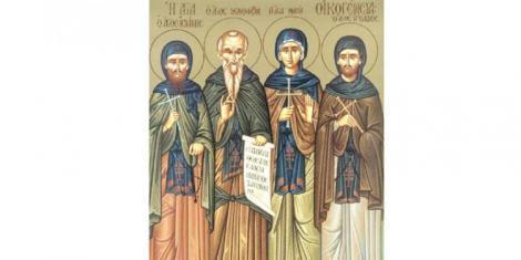 Calendar ortodox. Ce TREBUIE să faci astăzi, ca să ai sănătate tot anul