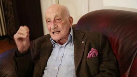 Neagu Djuvara a trăit 101 ani. Trei MIRACOLE din viața lui