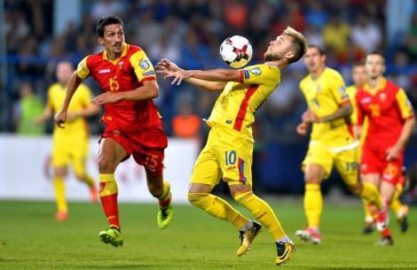 """Naționala României, """"eliminată"""" de statistică în Liga Națiunilor! Tricolorii au un trecut dezastruos cu Muntenegru și Serbia"""