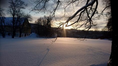 VREMEA 29 ianuarie. Soare și temperaturi ridicate în toată țara la început de săptămână