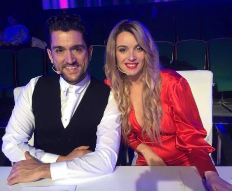29 ianuarie. Bârfa zilei. Prezentatorii Eurovision 2018, scandal ca la ușa cortului