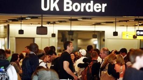 Veste pentru românii care muncesc în Anglia! Ce se întâmplă după ce britanicii ies, oficial, din Uniunea Europeană