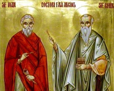Calendar ortodox. Sărbătoare mare pe 31 ianuarie. Sfinții care te vindecă de orice boală
