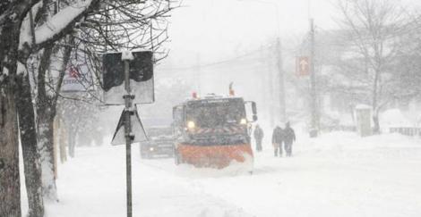Gata, vin ninsorile! Meteorologii au făcut anunţul. De când va fi iarnă cu adevărat în Romania