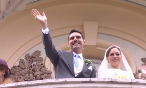 Nunta Regală Sinaia 2018. Ce mesaj a transmis fosta iubită, Nicoleta Cîrjan, lui Nicolae
