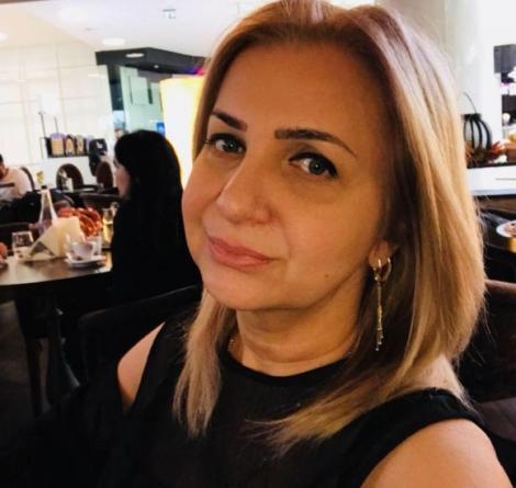 """Informația care i-a băgat pe români în sperieți: """"Carmen Șerban a murit!"""""""