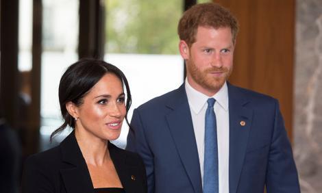 Nuntă de basm la Casa Regală în weekend! Motivul pentru care Prințul Harry și Meghan Markle  vor lipsi de la petrecere