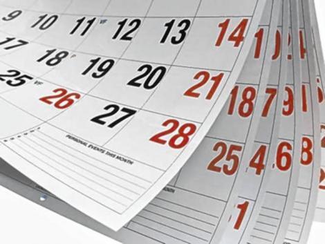 Românii ar putea beneficia de alte trei zile libere! Care sunt condițiile pentru concediu