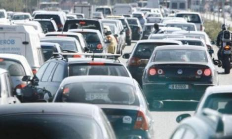 Atenție mare, șoferi! Zona în care ați putea simți că îmbătrâniți în trafic, în următoarele ore