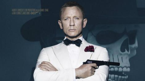 Celebru actor al serialului Game of Thrones ar putea fi următorul James Bond. Se potrivește perfect rolului